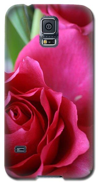 Rose 10 Galaxy S5 Case