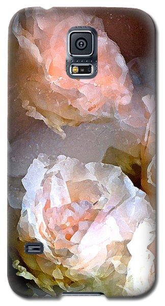 Rose 154 Galaxy S5 Case