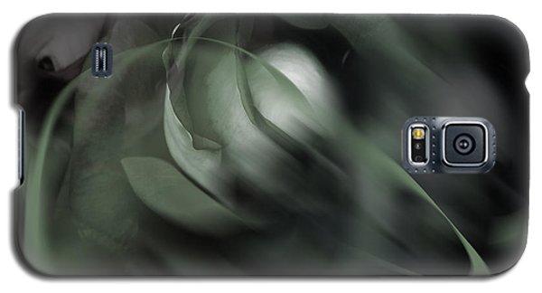rose 18X24 1 Galaxy S5 Case