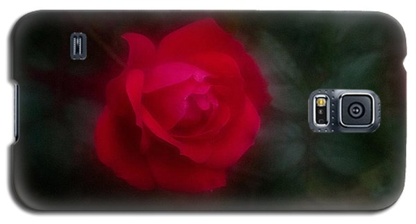 Galaxy S5 Case featuring the photograph Rose 2 by Travis Burgess