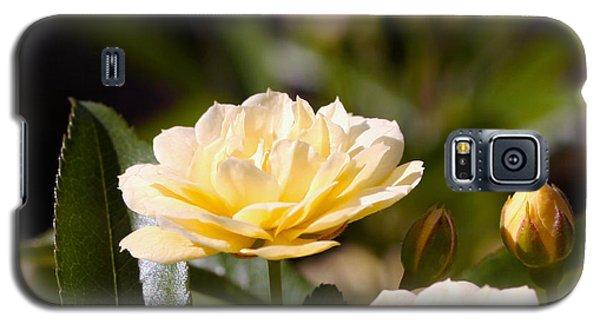 Rose 9 Galaxy S5 Case