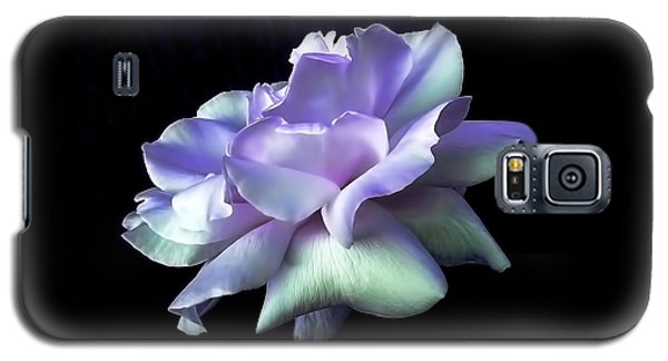 Rose Awakening Floral Galaxy S5 Case