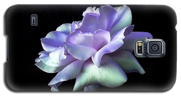 Rose Awakening Floral Galaxy S5 Case