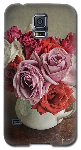 Rose Bounty Galaxy S5 Case