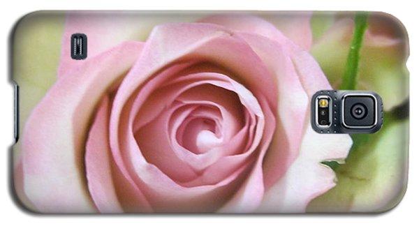 Rose Dream Galaxy S5 Case