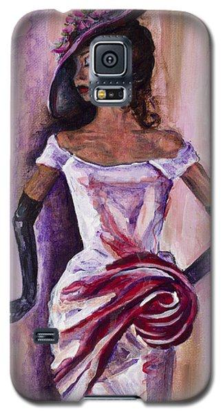 Rose Hips Galaxy S5 Case