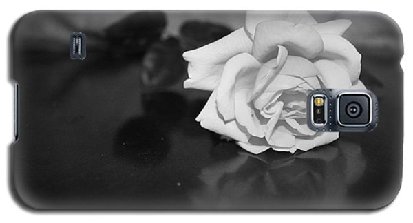 Rose Reflection Galaxy S5 Case