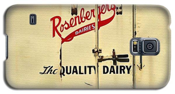 Rosenberger's - Dairy Milk  Galaxy S5 Case