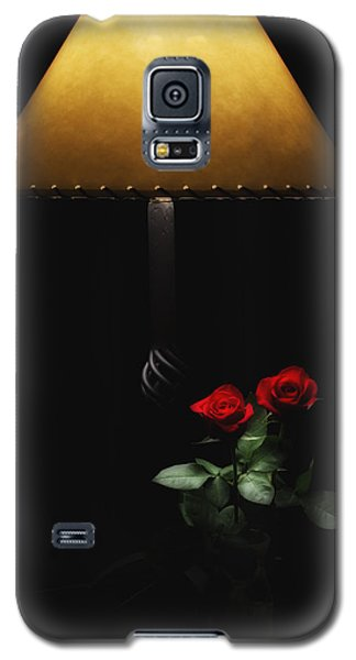 Roses By Lamplight Galaxy S5 Case