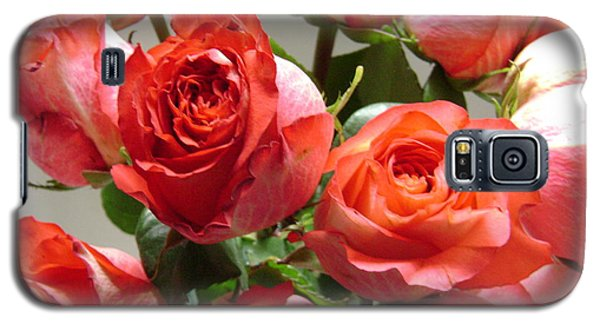 Roses From Jack Galaxy S5 Case