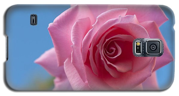 Roses In The Sky Galaxy S5 Case
