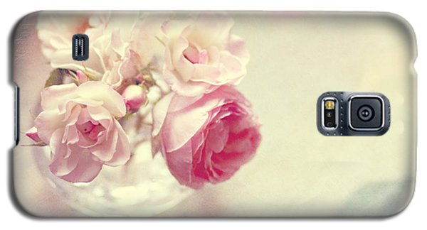 Roses Galaxy S5 Case by Sylvia Cook
