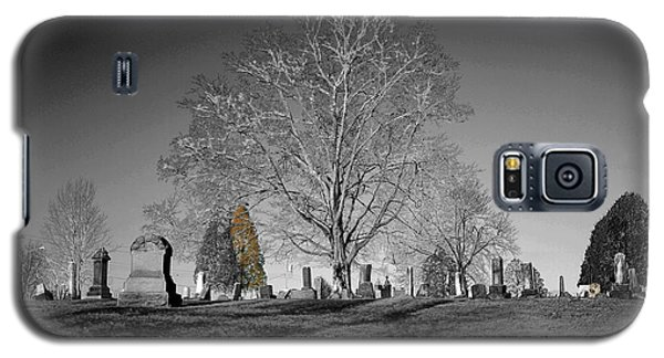 Roseville Cemetary Galaxy S5 Case