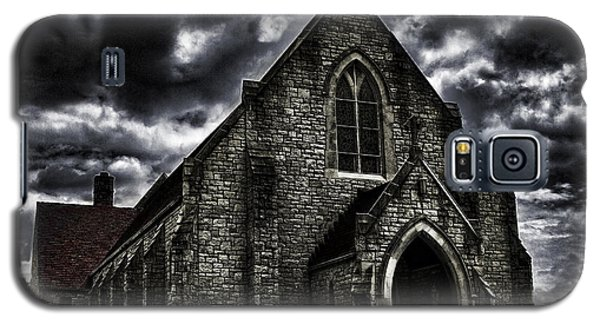 Roseville Ohio Church Galaxy S5 Case