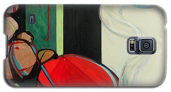 Rosh Hashanah Akedah Galaxy S5 Case