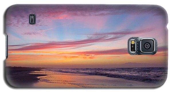 Rosy-fingered Dawn Galaxy S5 Case