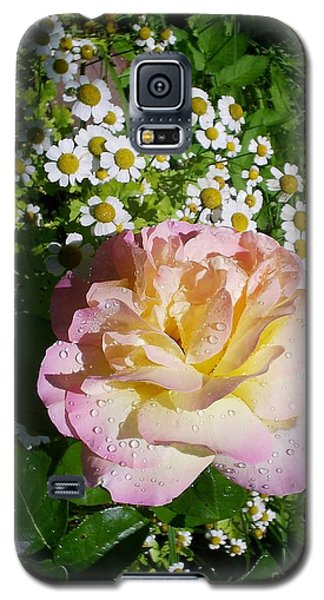 Rosy Shades II Galaxy S5 Case