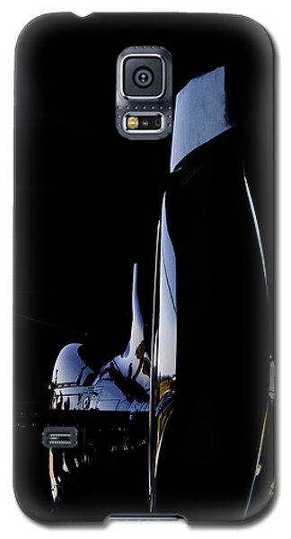 Rotor Tail  Galaxy S5 Case
