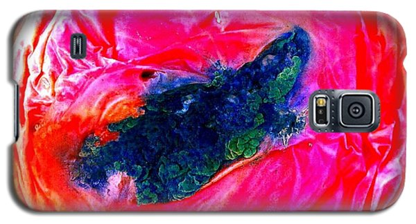 Rotten Tommy's Smile Galaxy S5 Case by Marianne Dow