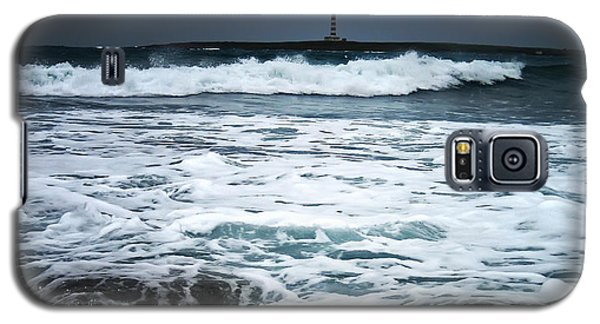 Coastal Storm Galaxy S5 Case