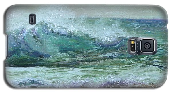 Rough Surf Galaxy S5 Case