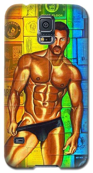 Rough Trade Galaxy S5 Case by Joseph Sonday