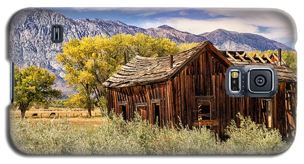 Rovana Homestead Galaxy S5 Case