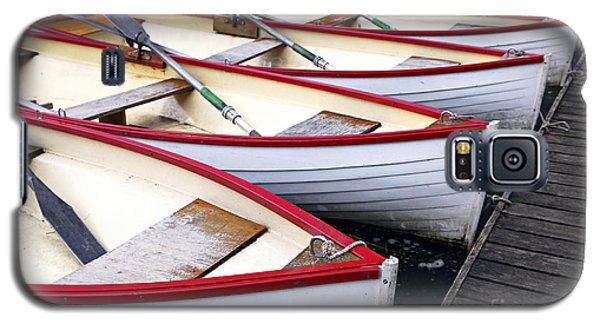 Rowboats Galaxy S5 Case