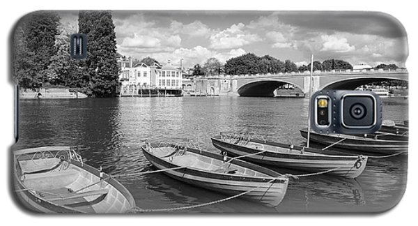 Rowing Boats Galaxy S5 Case