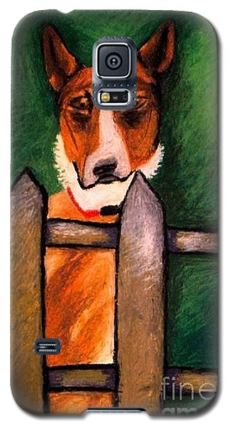 Roxie Galaxy S5 Case