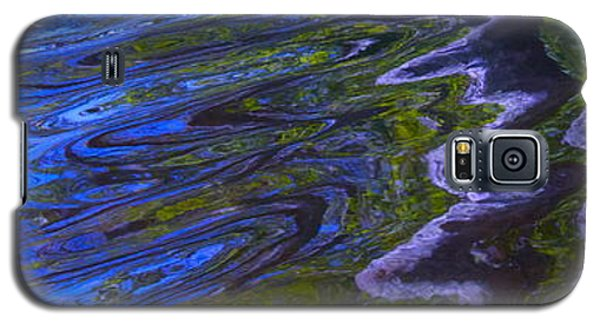 Galaxy S5 Case featuring the photograph Royal Florescence by Cindy Lee Longhini