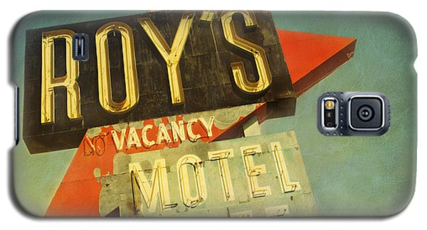 Roy's Motel And Cafe Galaxy S5 Case