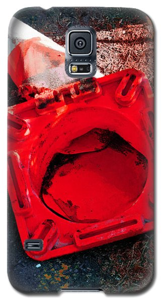 RTA Galaxy S5 Case by Steve Taylor