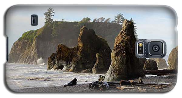 Ruby Beach Galaxy S5 Case