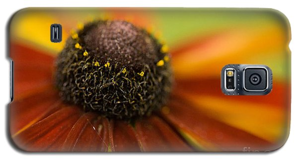 Rudbeckia  Galaxy S5 Case