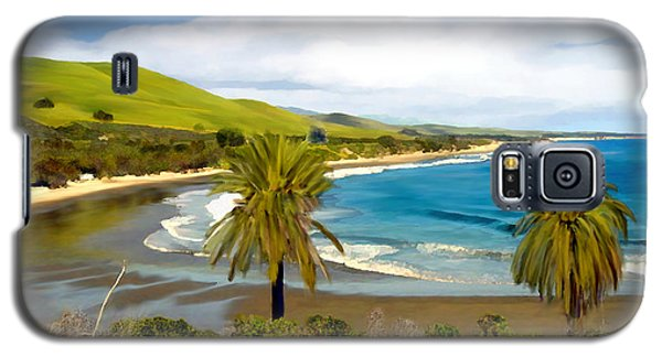 Rufugio Galaxy S5 Case
