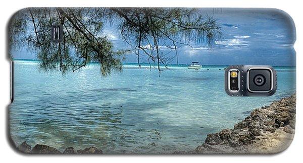Rum Point Galaxy S5 Case