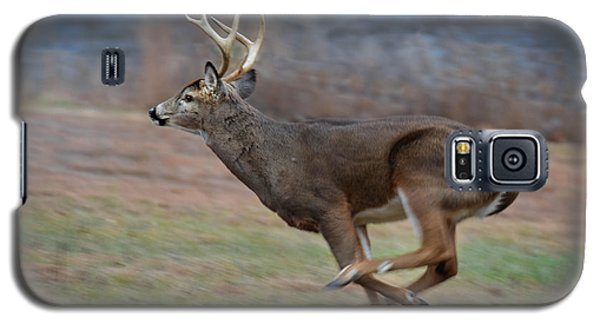 Running Buck Galaxy S5 Case