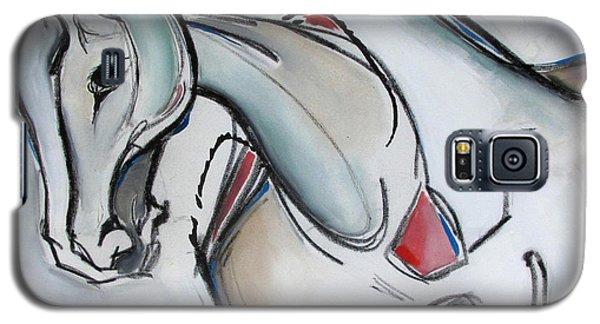 Running Wild Galaxy S5 Case by Nicole Gaitan