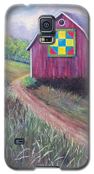 Rural America's Gift Galaxy S5 Case by Susan DeLain