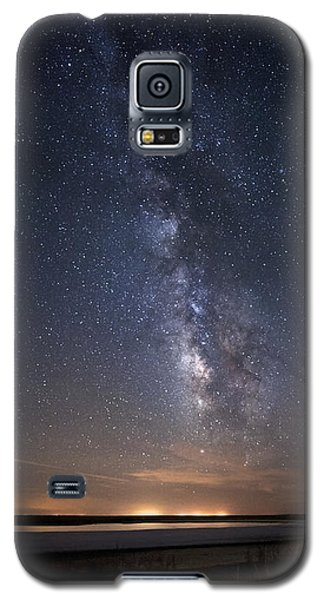 Rural Muse Galaxy S5 Case