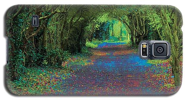 Rush Avenue Galaxy S5 Case