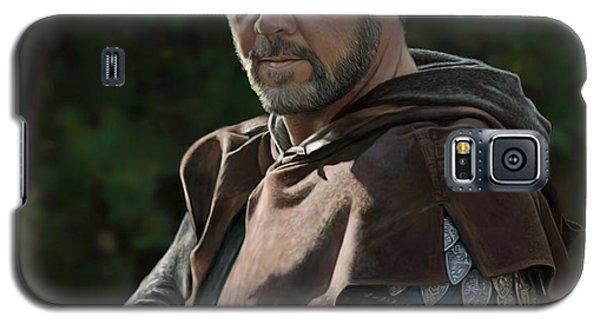 Russell Crowe As Robin Hood Galaxy S5 Case
