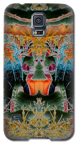 Rust Never Sleeps 2 Galaxy S5 Case by Karen Newell