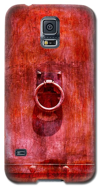 Rust Never Sleeps Galaxy S5 Case