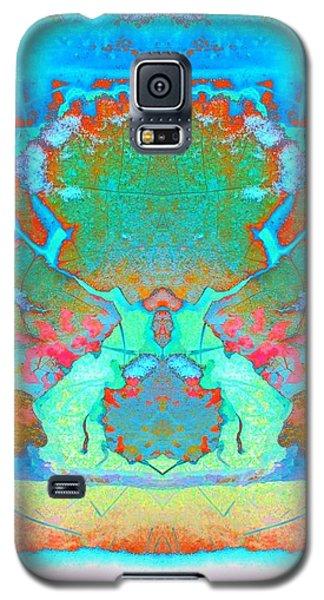 Rust Never Sleeps Galaxy S5 Case by Karen Newell