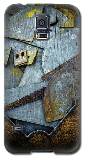 Rust Two Galaxy S5 Case