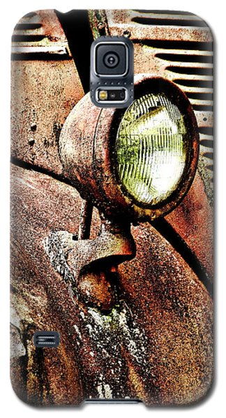 Rusted Galaxy S5 Case