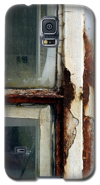 Rusted Window Galaxy S5 Case