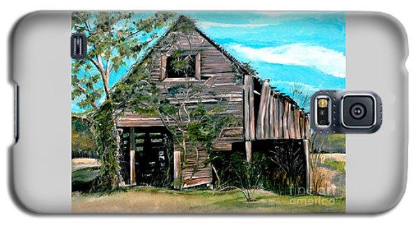 Rustic Barn - Mooresburg - Tennessee Galaxy S5 Case